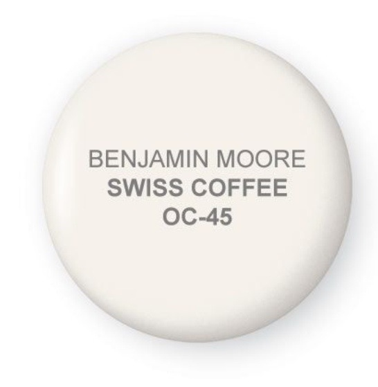 Swiss Coffee Paint Color Swiss Coffee Color Yet
